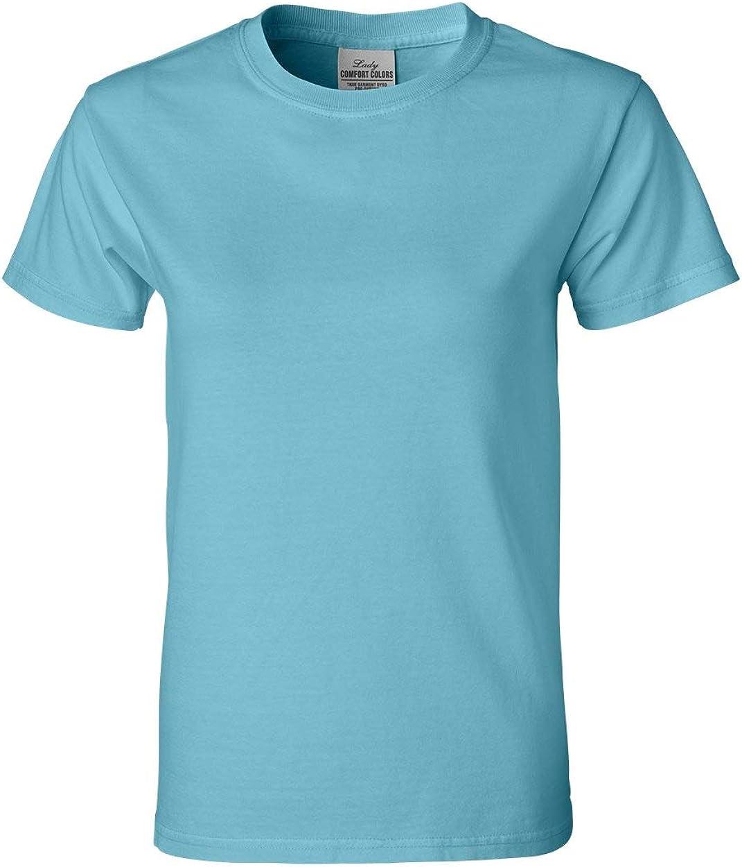 De Poméranie C-neuf coton gris col V T-Shirt
