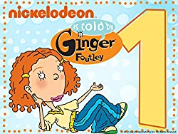100+ Nostalgic Cartoons | As Told by Ginger