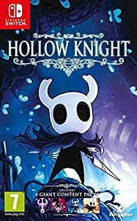 Hollow Knight (B07PZ28QKL) | Amazon price tracker / tracking, Amazon price history charts, Amazon price watches, Amazon price drop alerts