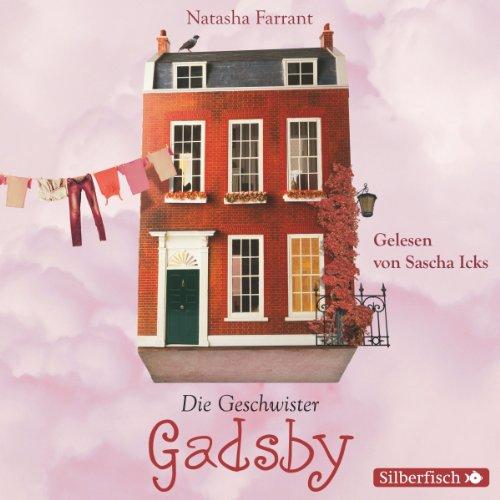 Die Geschwister Gadsby Titelbild
