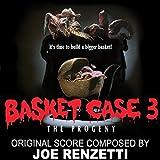 Basket Case 3 (Original Motion Picture Soundtrack) [Expanded Edition]