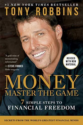 [Tony Robbins] - Money Master The Game - 7 passos simples para a liberdade financeira (SoftCover)