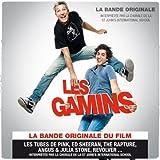 Les Gamins (Bande originale de film)