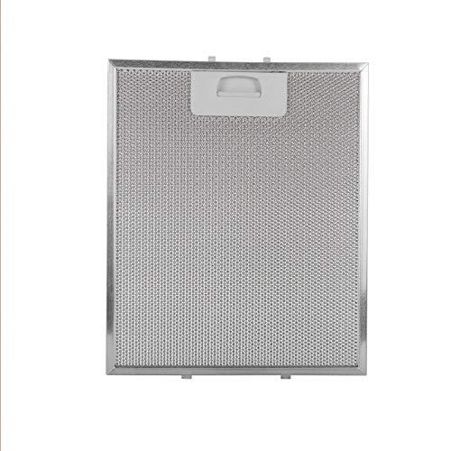 REPORSHOP - Filtro Campana Cata Nodor Hoover Gorenje 320x259x10mm 02800905