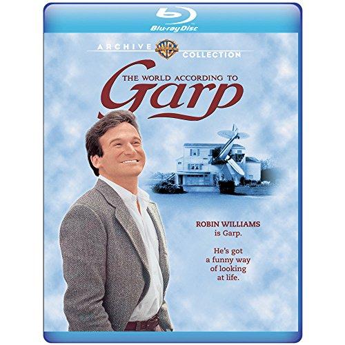 The World According to Garp [Blu-ray]