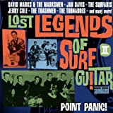 Lost Legends of Surf Guitar 2: Point Panic