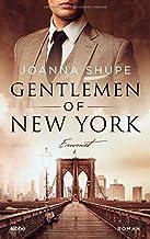 Gentlemen of New York - Emmett: Roman: 1