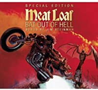 Bat Out of Hell: Songs by Jim Steinman