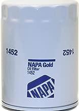 Napa Gold Oil Filter 1452