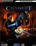 The Conduit Official Strategy Guide de BradyGames