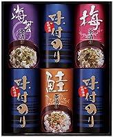 お茶漬け・有明海産味付海苔詰合せ「和の宴」 ON-CO 6917-070
