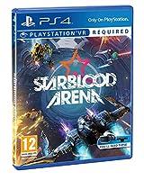 StarBlood Arena (PSVR) (輸入版)