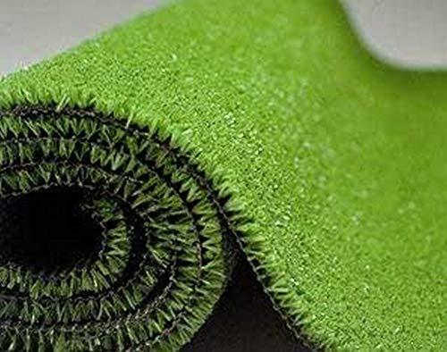 Internas Lubeck – Gazon Artificiel, 100 x 45 x 45 cm, Couleur Vert
