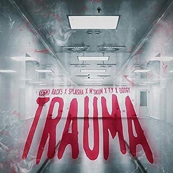 Trauma (feat. Splasha & M'skum)