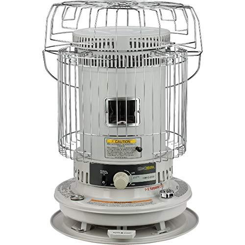 Heat Mate HMC-23K Kerosene Heater