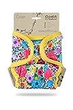 Cover Petit Lulu   Taglia unica   Bottoncini   Pannolini lavabili     Pannolino di stoffa   Prodotto in Europa (Blooming Garden)