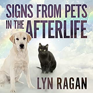 Signs from Pets in the Afterlife audiobook cover art