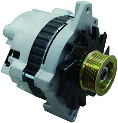Premier 再入荷/予約販売! 数量限定 Gear PG-7802-3 Professional Alternator New Grade