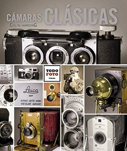 cámaras clásicas (Todo foto)