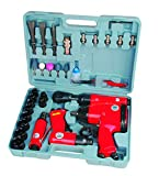Mannesmann - M15033 - Juego de herramientas neumáticas, 33 piezas