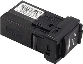 86190-0R010 AUX USB Port Adapter Jack FOR Toyota Rav4 Camry Yaris Corolla Avalon Highlander Gas & Hybrid Sienna Tacoma