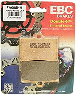 EBC FA095HH - Pastillas de Freno compatibles con Ducati SL 900 Supersport 350 400 600 750 900