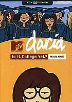 Daria: Is It College Yet [DVD] [Import]