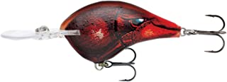 Rapala Dives-to 14 DT14DEL: Dives-to 14 Delta, One Size
