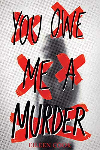 You Owe Me a Murder (English Edition)