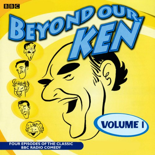Beyond Our Ken: The Collector's Edition Series 1 cover art
