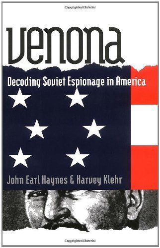 Venona: Decoding Soviet Espionage in America (Annals of Communism) (English Edition)