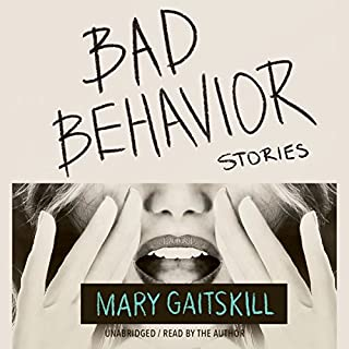 Bad Behavior cover art
