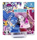 My Little Pony MLP Friendship is Magic 9 cm. Coleccionables y Figuras...