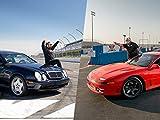 $6 Grand Supercars! Coast to Coast Battle! Tony vs. Lucky!