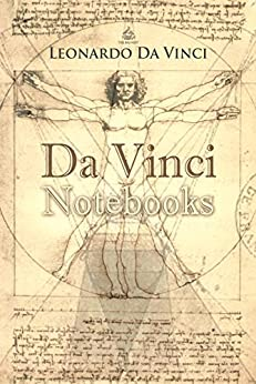 Da Vinci Notebooks (Sacred World) by [Leonardo Da Vinci]