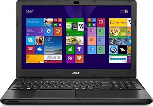 Acer Travelmate P256-MG-56HZ, Intel Core I5-4210u, 8GB RAM, 1 TB HDD, DVD-Brenner, Webcam, BT, WALN, Windows 7 Pro + Windows 8.1 Pro