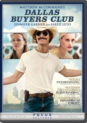 Dallas Buyers Club by Focus Features