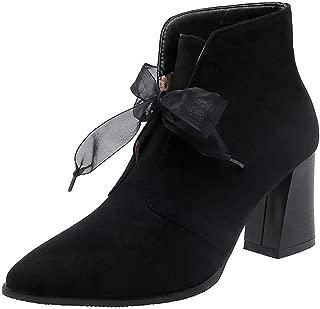 BalaMasa Womens ABS13956 Pu Boots