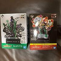 仮面ライダーオーズ&ダブル フィギュア