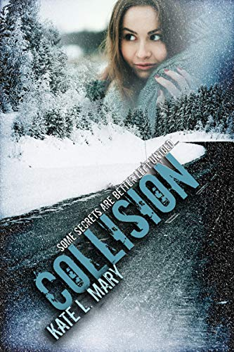 Book: Collision by Kate L. Mary