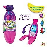 Splash Toys Single Banana's Split (Modèle Aléatoire) -A peler Comme UNE vraie Banane pour découvrir toutes Les Surprises, Color Jaune 30894
