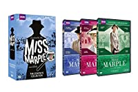 Miss Marple: The Complete Collection [DVD]