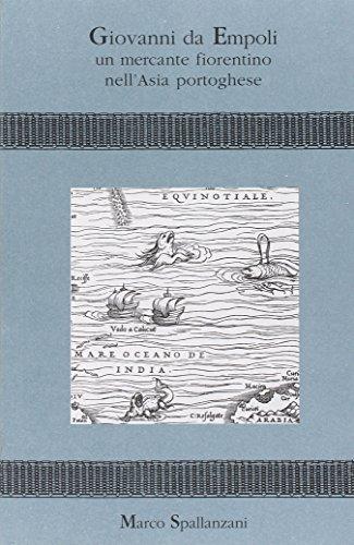 Giovanni da Empoli, mercante navigatore fiorentino