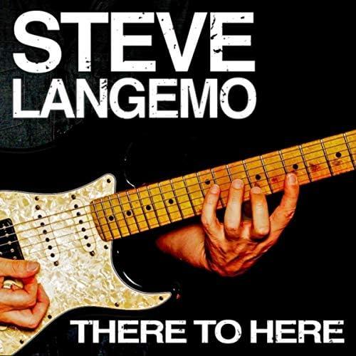 Steve Langemo