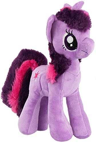Hasbro My Little Pony Plüschtier Twilight Sparkle
