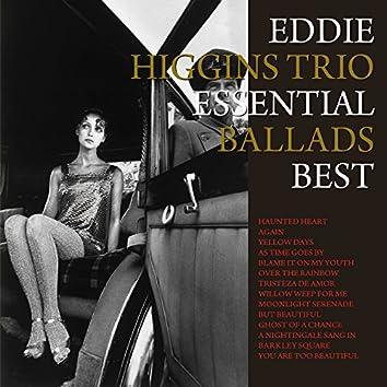 Essential Ballads Best