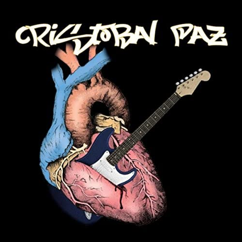 Cristobal Paz