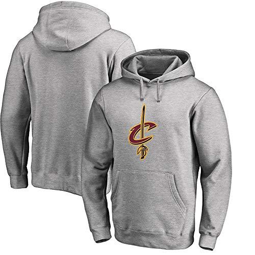 Sudadera Con Capucha NBA Cleveland Cavaliers Kevin Love Baloncesto Camiseta De Entrenamiento De Manga Larga Sudadera Con Capucha Transpirable