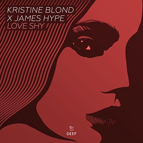 Kristine Blond & James Hype