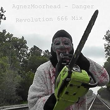 Danger (Revolution 666 Mix)